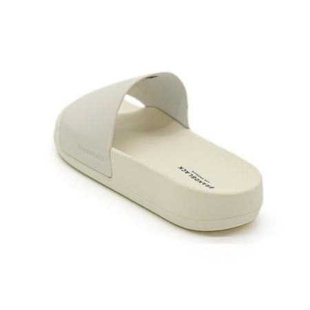 Brandblack: Kashiba Lux-Slide - Off White