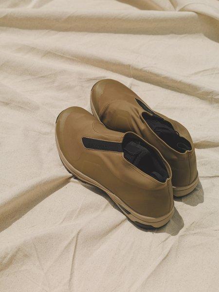 SALOMON XA-ALPINE MID ADV Sneaker - Kangaroo