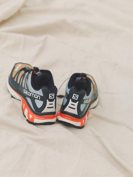 SALOMON XT-4 ADV Sneaker - Kentucky Blue/Arrowwood