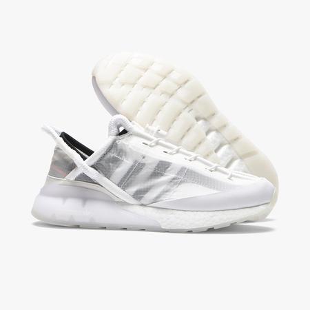 adidas Originals by Craig Green ZX 2K Sneaker - White