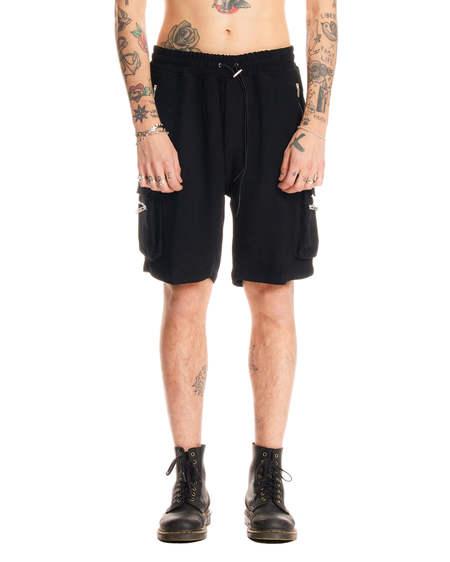 Represent Short Cargo Style Pants