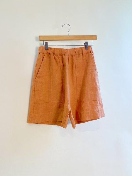 Sugar Candy Mountain Acorn Shorts