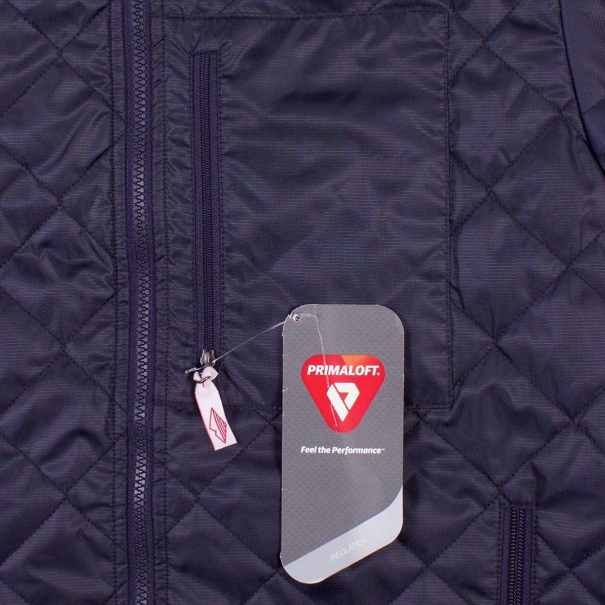 Battenwear quilted guide parka // velva sheen pocket tee | mens.