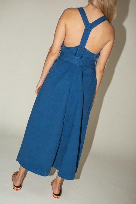 Rachel Comey Goff Dress - Indigo