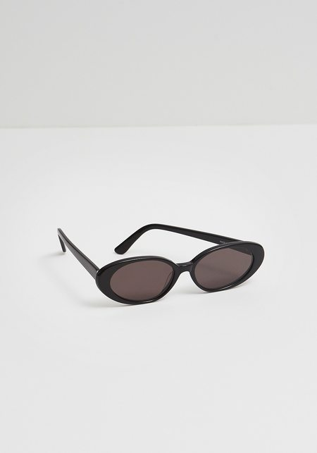 Velvet Canyon The Poet sunglasses - Black