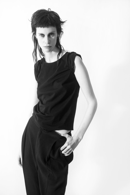 David Michael Collection FEMME T-SHIRT