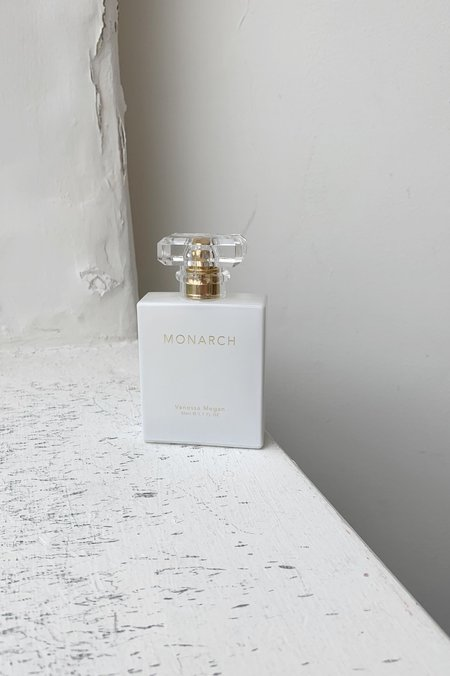Vanessa Megan Monarch Perfume