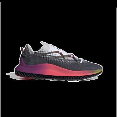 adidas 4D Fusio FY3609 Shoes - Multicolor