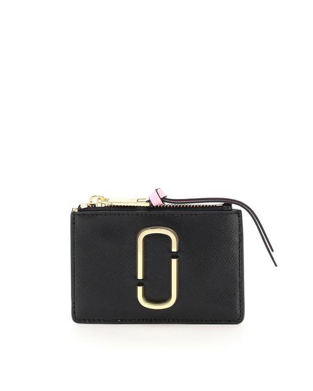 Marc Jacobs Mini Leather Wallet - Multicolor