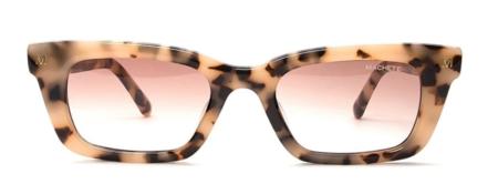 Machete Ruby Sunglasses - Blonde Tortoise