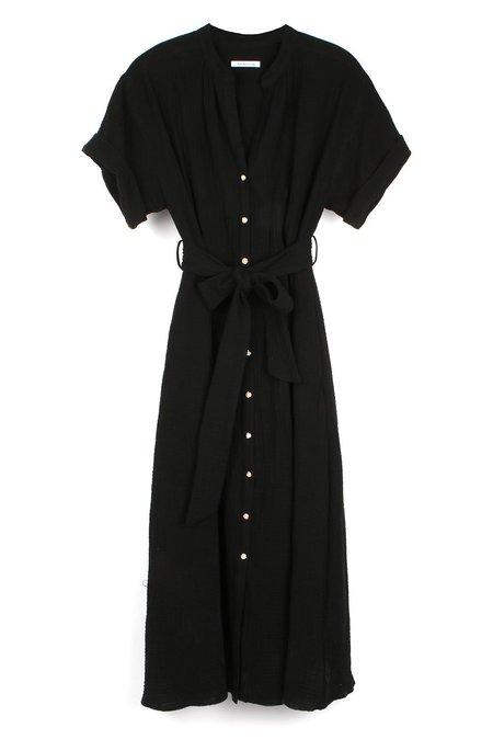 amannna Luna Dress - Black