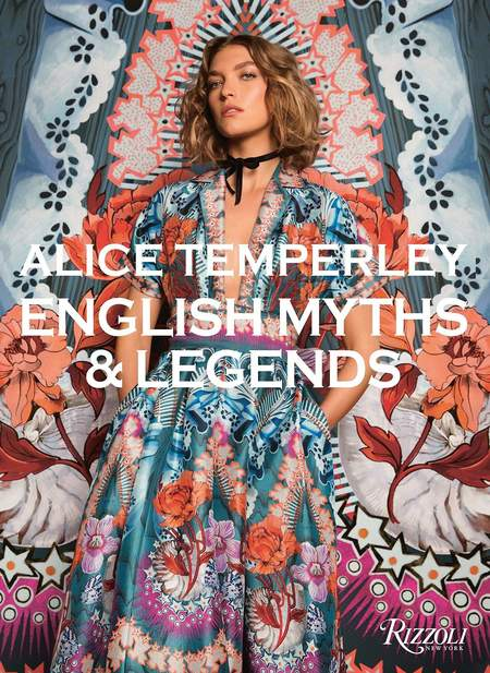 Rizzoli New York Alice Temperley English Myths and Legends Book