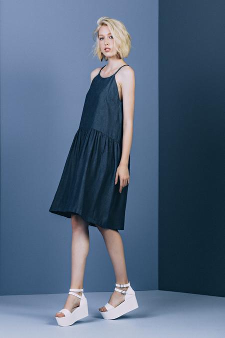 Eliza Faulkner Tyg Dress