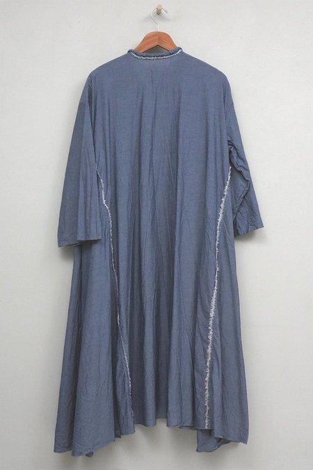 UQNATU Dervish Dress - Chambray