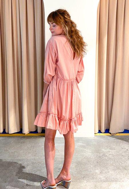 R.G. Kane Cloud Dress - Pink