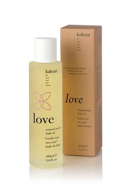 Kalmar LOVE Bath Oil