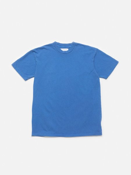 General Admission Loose Knit Tee - Royal