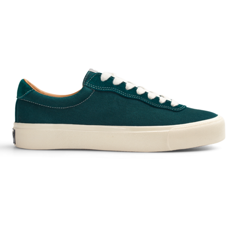 Last Resort AB VM001 Canvas sneakers - Emerald/White