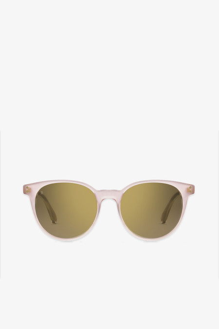 Raen Optics Norie Sunglasses in Petal