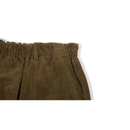 Nicholson & Nicholson Lavender Skirt - Khaki