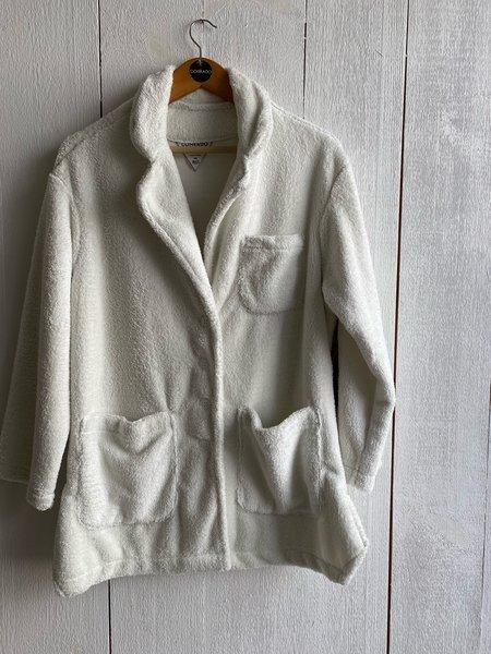 Conrado Klein Jacket - White