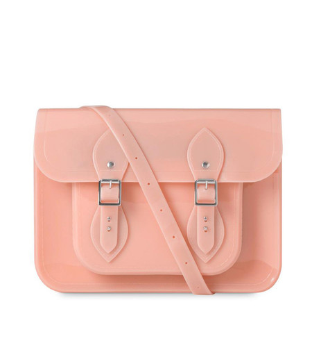 Melissa Cambridge Satchel in Pink