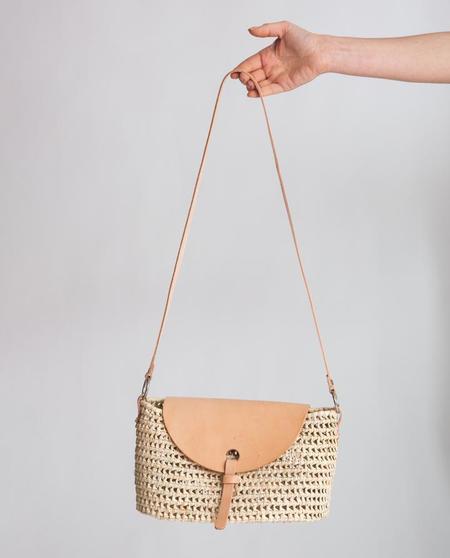 beaumont organic Calisto Bag - natural