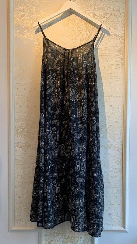 Arizona Love Erin Maxi Dress - Bandana
