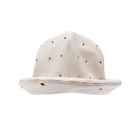 MICHONS MARIGOT CABBAGE HAT