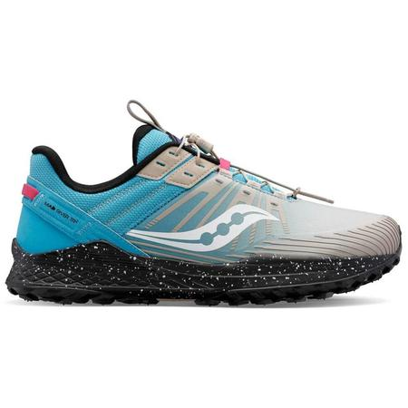 Saucony Mad River TR2  Sneakers - Astro/Water
