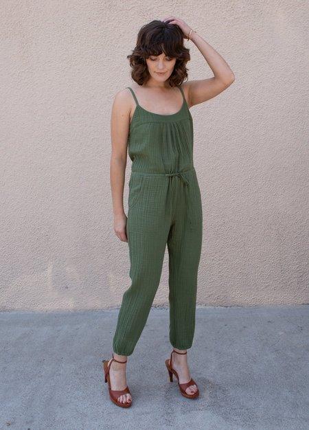 Xirena Jayden Jumpsuit - Olive