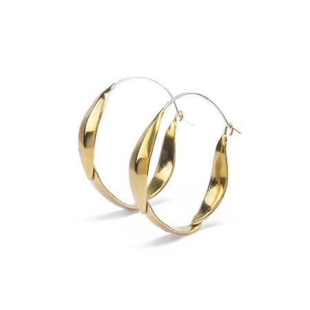 Marisa Mason Pandora Earrings