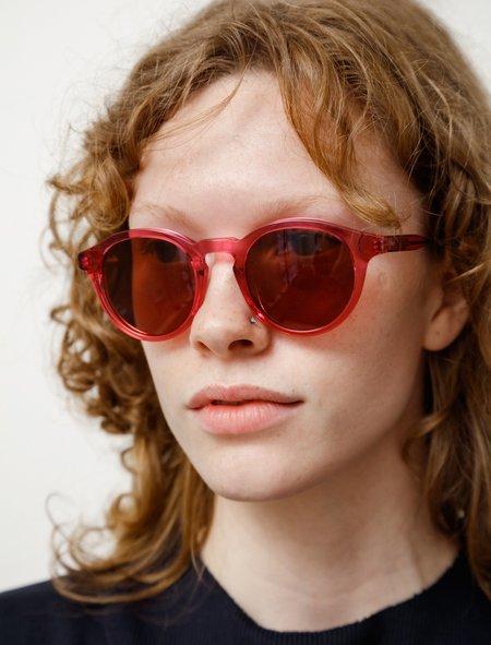 Sun Buddies Zinedine eyewear - Carnation
