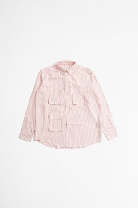 A Kind of Guise Mayon shirt - candy stripe