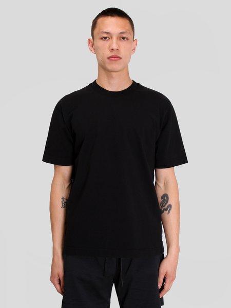 Reigning Champ Knit Mid Wt Jersey T-Shirt - black