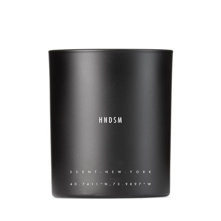 HNDSM New York | Be Well Candle