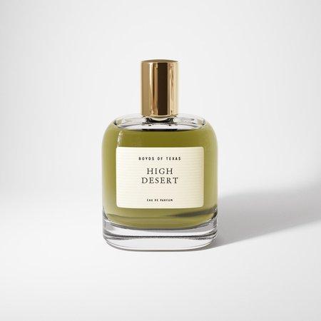 Boyd's of Texas High Desert Eau De Parfum