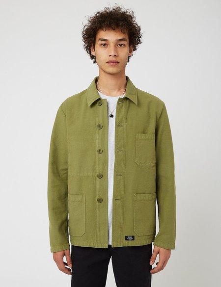 Bhode Chore Jacket - Green