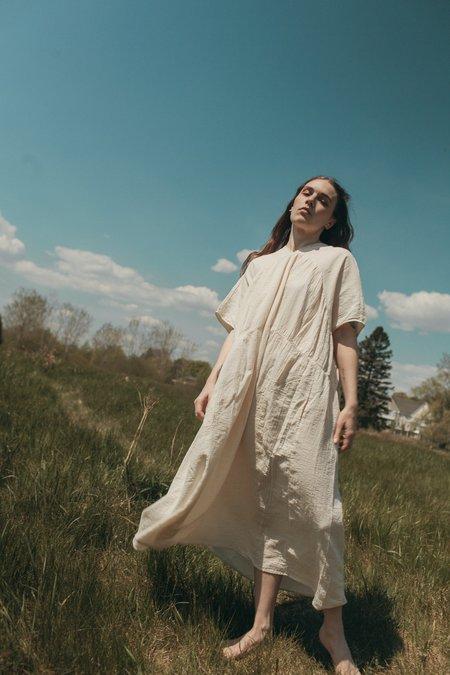 Atelier Delphine Lihue Dress - Kinari
