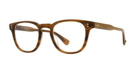 unisex Garrett Leight Douglas glasses - Neutral