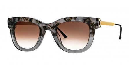 Thierry Lasry Sexxxy Sunglasses - Grey Pattern