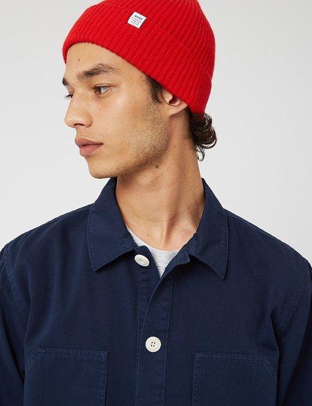 Bhode Box Shirt - Navy Blue
