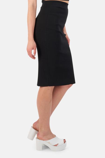 NSF Lyla Skirt - Black