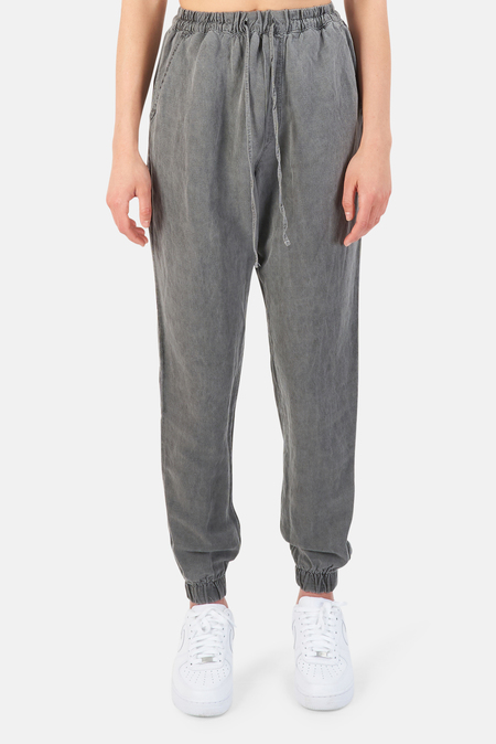 NSF Taylor Clean Easy Jogger Pants - Pigment Black