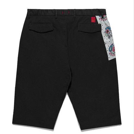 Clot Tailored Shorts - Black