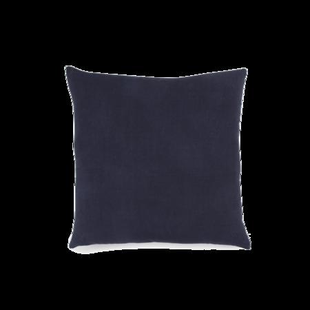 Hawkins New York Simple Linen Pillow - Navy