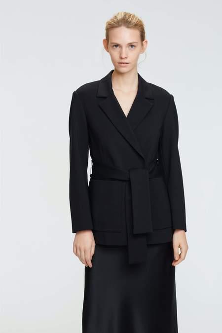 Dorothee Schumacher Emotional Essence Tie Jacket