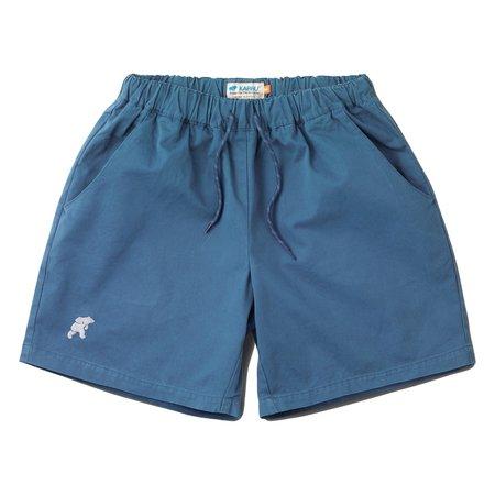 KARHU Trampas Shorts - Ensign Blue