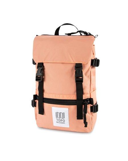 TOPO DESIGNS Rover Pack Mini Backpack - Peach/Peach