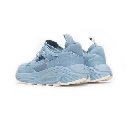 Brandblack Aura 130 snealers - Fog
